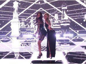 Photos : Adriana Lima, Alessandra Ambrosio, Karlie Kloss... les Anges Victoria's Secret se déchainent sur Taylor Swift !