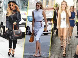 Photos : Palme Fashion : Beyoncé, Gigi Hadid, Perrie Edwards.... Qui a été la plus stylée de la semaine ?