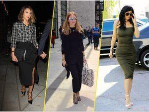 Palme Fashion : Jessica Alba, Olivia Palermo, Kylie Jenner... Qui a été la plus stylée de la semaine ?