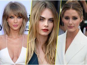 Photos : Spécial make-up : 5 beauty look de star !