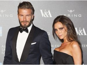 David Beckham est de plus en plus riche !