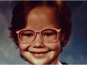 Amber Rose : flashback dans les années 80 !