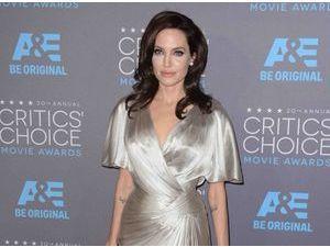Angelina Jolie : après sa visite en Irak, elle écrit une touchante lettre ouverte !