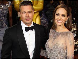 Angelina Jolie et Brad Pitt : ils se mettent à dos leur village de Provence !