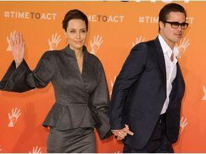 Angelina Jolie et Brad Pitt : leur nouveau bébé est confirmé et a enfin un nom !