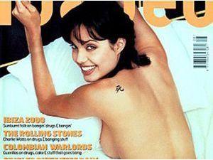 Angelina Jolie : quand elle parlait ouvertement de sexe en interview...