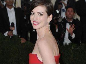 """Anne Hathaway : """"La célébrité m'a bousillée pour longtemps !"""""""