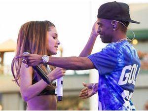Ariana Grande : elle et Big Sean ce n'est peut-être pas juste de l'amitié... En tous cas ils viennent de sortir leur nouveau morceau Best Mistake !