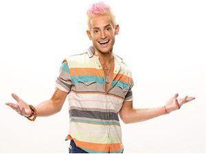 Ariana Grande : découvrez Frankie, son grand frère qui participe au Secret Story américain !