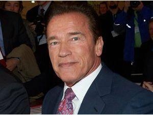 Arnold Schwarzenegger : sa photo nue pourrait partir à plus de 150 000$ !