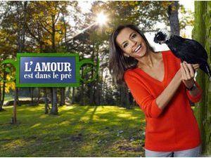 """Audiences télé : """"L'amour est dans le pré"""" toujours imbattable sur M6 !"""