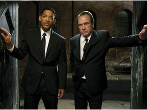 Audiences télé : Men in Black 3 au top sur TF1, Arte cartonne avec Polisse !