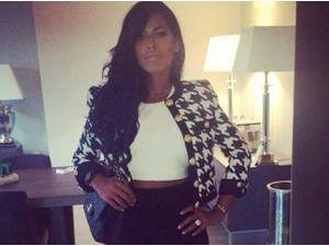 Ayem Nour : l'instant fashion... la jolie brunette s'affiche chic et sexy !