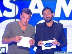 Benjamin Castaldi : il donne les raisons de son départ de TF1 pour D8 !