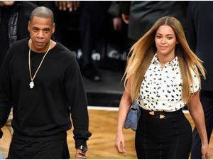 Beyoncé et Jay-Z : non, ils ne peuvent pas s'offrir tout ce qu'ils veulent !