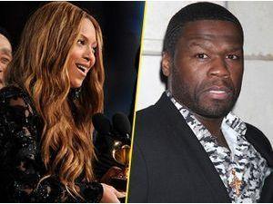 Beyoncé : taclée par 50 Cent !