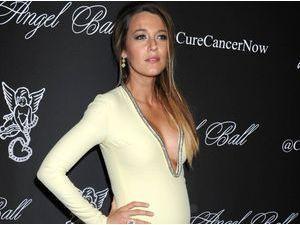 Blake Lively : elle prévoit déjà de retomber enceinte très vite !
