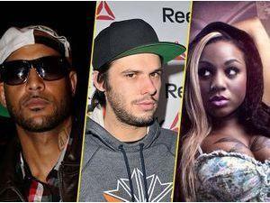 Booba, Orelsan, Liza Monet, Alonzo... Quand le rap dérape !