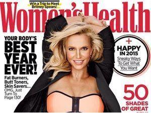 Britney Spears : méconnaissable en une de Women's Health, trop photoshopée ?