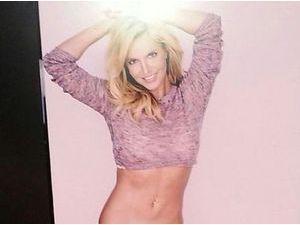 Britney Spears : trop fière de son sexy body retrouvé !