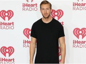 Calvin Harris : out du nouvel de Rihanna !