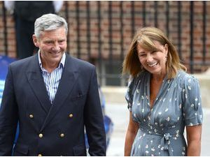 Carole Middleton : taclée par sa filleule, la mère de Kate aurait pris la grosse tête !