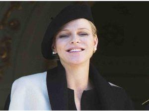 Charlène de Monaco : première prise de parole depuis la naissance des jumeaux !
