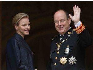 Charlene et Albert II de Monaco : découvrez les visages de Gabriella et Jacques !