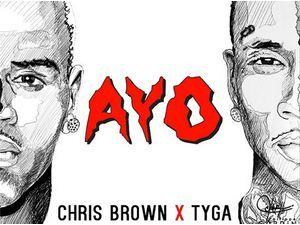 Chris Brown et Tyga : ils reviennent pour un duo explosif !