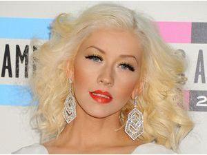 Christina Aguilera : le premier cliché de sa fille ? Sa paire de fesses !