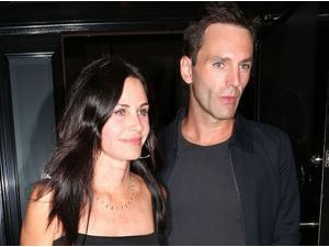 Courteney Cox : elle épousera son fiancé Johnny McDaid en Irlande !