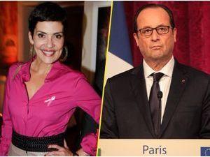 "Cristina Cordula : ""François Hollande ? Il est tordu !"""