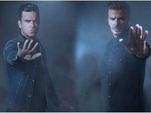 David Beckham et Robbie Williams : nouveaux ambassadeurs de l'UNICEF pour la protection des enfants !