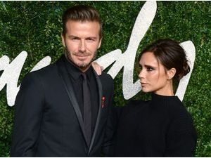 David Beckham : une envie d'agrandir la famille, Victoria s'y oppose !