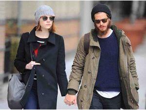 Emma Stone et Andrew Garfield : de nouveau ensemble ? Ça se précise...