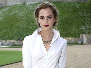 Emma Watson : diplômée ce week-end !