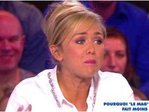 """Enora Malagré sur Le Mag de NRJ 12 : """"Benoît et Capucine sont les deux cerveaux de la bande"""" !"""
