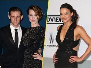 Evan Rachel Wood : en colère, elle dément avoir flirté avec Michelle Rodriguez !