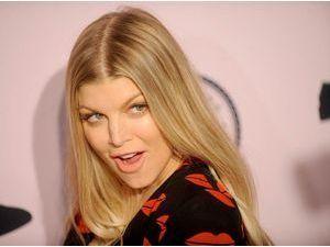 Fergie : elle reviendra bientôt en solo avec un nouvel album !