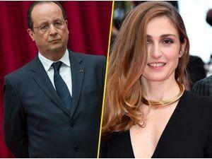 """François Hollande et Julie Gayet : leur union officialisée au mois d'août ? De """"solides preuves"""" à l'appui..."""
