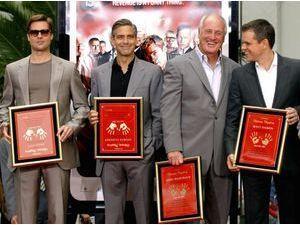 George Clooney et Brad Pitt en deuil : Jerry Weintraub est décédé...