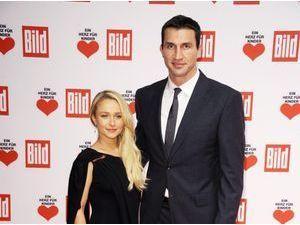 Hayden Panettiere : ses projets de mariage en stand-by en attendant que la situation en Ukraine s'apaise !