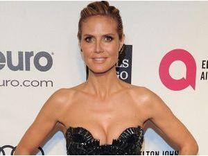 Heidi Klum : bisous avec l'ex de Demi Moore, bisous avec Seal... Elle brouille les pistes !