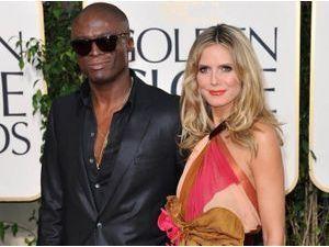 Heidi Klum et Seal : leurs agents démentent les rumeurs de rabibochage !