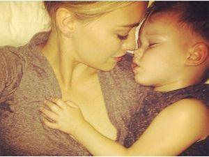 Hilary Duff : instant tendresse avec son fils Luca !