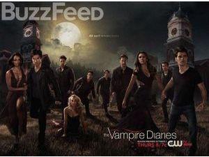 Ian Somerhalder, Nina Dobrev, Paul Wesley : retrouvez les tous sur les photos officielles de la saison 6 de Vampire Diaries !