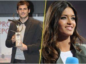 Iker Casillas et Sara Carbonero : mariés en juillet !
