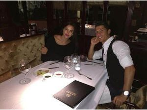 Irina Shayk : retrouvailles et diner romantique avec Cristiano Ronaldo !