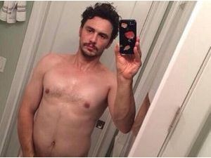 James Franco : quasiment nu, il met le paquet pour affoler la toile !