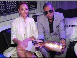 Jay Z : le rappeur s'offre une marque de champagne français !